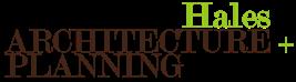 Hales Architecture + Planning